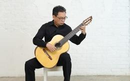 Guitarist – Banker Trần Hoài Phương: Sống, Tưởng nhớ và không nuối tiếc