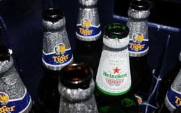 """SSI Research: Ngành bia phải đến năm 2022 mới hồi phục hoàn toàn, 2 """"ông lớn"""" Sabeco và Heineken vẫn miệt mài """"chạy đua"""""""
