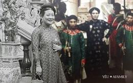 Nữ đại gia đầu tiên của Việt Nam với khối tài sản lẫy lừng: 23 tuổi đã lấy chồng lần 3, chấp nhận cho chồng ngoại tình chỉ vì 1 điều nhức nhối