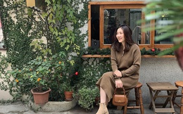 Tốt nghiệp đồ hoạ nhưng bén duyên với kinh doanh, cô chủ khu Block D6 Trung Tự đợi 3 năm để tạo dựng tụ điểm ăn chơi như Hàn Quốc dành cho giới trẻ