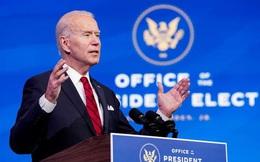 Kế hoạch đặc biệt của ông Joe Biden trong ngày đầu nắm quyền