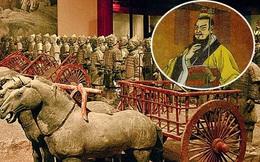 Tượng binh mã trong lăng Tần Thủy Hoàng đều sở hữu đôi mắt một mí: Phải chăng phía sau có ẩn chứa huyền cơ?