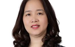 Sau 25 năm, lần đầu tiên IBM Việt Nam có nữ Tổng giám đốc