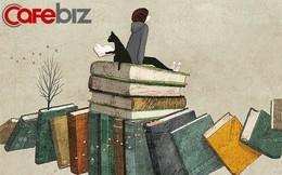 Mẫu số chung của những người làm việc gì cũng thấy khó khăn: Lười biếng, chậm chạp, không thích đọc sách