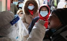 Trung Quốc phát hiện virus corona trong kem