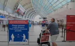 """Sân bay nhỏ ở châu Âu không thể """"gượng dậy"""" trước bão COVID-19"""