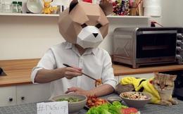 """YouTuber """"đầu gấu"""" giấu mặt Nino's Home: Không sợ lộ mặt, không phải người hướng nội, thường quay video xuyên đêm"""