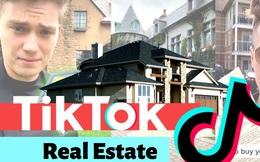 Không chỉ là nền tảng giải trí, TikTok còn là kênh giúp bán BĐS hiệu quả: Chỉ cần video viral, nhà sẽ được giá hơn hẳn