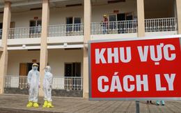 Thêm 2 ca mắc COVID-19 mới, Việt Nam hiện có 1.539 bệnh nhân