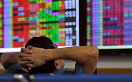 VN-Index giảm hơn 60 điểm sau chuỗi ngày bay cao