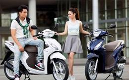 Honda chỉ bán được 2,14 triệu xe máy năm 2020, thấp nhất 5 năm: Dấu hiệu thị trường bắt đầu suy thoái?