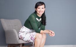 """Đến Shark Linh cũng """"fail"""" phỏng vấn: Lặp lại hành động này, kể cả đang đánh răng hay lái xe, đã giúp chị thành công"""
