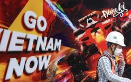 GS.TS Nguyễn Đức Khương: Việt Nam phải sợ nghèo đói, sợ lạc hậu và thua thiệt… như sợ Covid-19 thì phát triển kinh tế mới mạnh mẽ như chống dịch được !