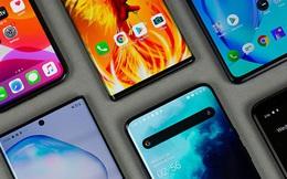 Đây sẽ là 5 smartphone đáng mong chờ nhất năm 2021?