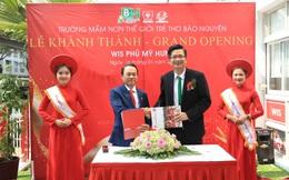 Bệnh viện Răng hàm mặt Sài Gòn ký kết hợp tác chiến lược với trường mầm non song ngữ Worldkids
