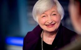 """Bộ trưởng tài chính Mỹ """"tương lai"""" Janet Yellen: Cứ vay nợ nhiều vào rồi trả sau"""