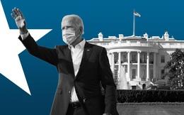 Phố Wall vui mừng khi ông Biden thắng cử: S&P 500 tăng 13%, cao nhất lịch sử 60 năm