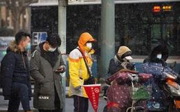 Trung Quốc vật lộn với đợt bùng phát COVID-19 mới
