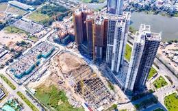 Giá chung cư ở Hà Nội đã tăng 20% trong 5 năm qua