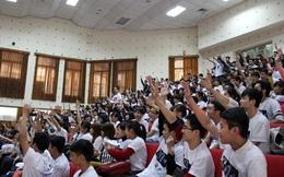 Một trường Đại học Hà Nội lì xì mỗi sinh viên 500.000 đồng dịp Tết Nguyên đán 2021