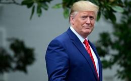 Cựu tổng thống Mỹ Trump trả lại 400.000 USD tiền lương cho Chính phủ, từ chối tiêu tiền thuế của người dân sau khi rời Nhà Trắng
