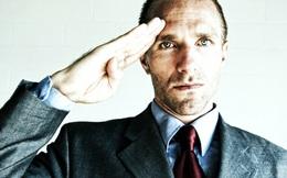 Bí kíp thăng tiến muôn đời vẫn đúng chốn công sở: Hãy trung thành với sếp!