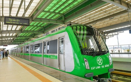Một công ty Trung Quốc vận hành đường sắt Cát Linh – Hà Đông?