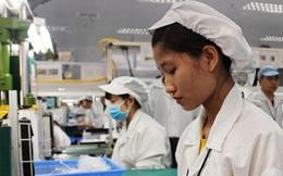 """Đối tác cung ứng của Apple, Samsung liên tục đổ bộ biến Bắc Giang thành """"mỏ vàng"""" cho Kinh Bắc City và các công ty phát triển khu công nghiệp"""