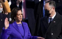 """""""Phó tướng"""" Kamala Harris - người phụ nữ có ảnh hưởng nhất trong chính trường Mỹ"""