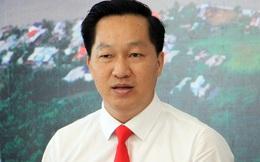 Ông Hoàng Tùng được bầu làm Chủ tịch UBND thành phố Thủ Đức