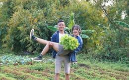 """Vợ """"rủ"""" chồng bỏ Sài Gòn lên rừng trồng macca và cà phê, tiết lộ thu nhập tốt hơn khi ở thành phố"""