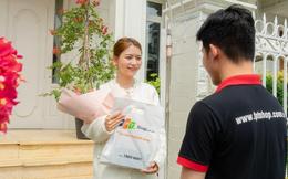 FPT Shop giao siêu phẩm Galaxy S21 Series đầu tiên tại Việt Nam cho khách hàng