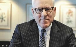 [Quy tắc đầu tư vàng] Founders của Carlyle Group quản lý 200 tỷ USD: Người đầu tư thành công không kiếm tiền bằng cảm tính