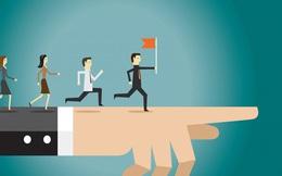 Bí thuật từ một nhân viên bình thường trở thành lãnh đạo tài ba: Muốn làm Sếp, năng lực thôi chưa đủ, hãy là linh hồn của cả đội!