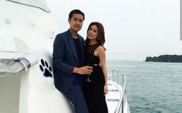 Tỷ phú ăn chơi khét tiếng Châu Á, tình trường phức tạp lột xác trở thành người đàn ông lý tưởng nhờ kết hôn với một nữ diễn viên hạng xoàng: Đàn ông gặp đúng người, tự khắc thay đổi!