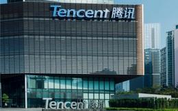 Cổ phiếu Tencent bùng nổ, vốn hóa sắp đạt 1 nghìn tỷ USD, 'ngồi cùng mâm' với Apple, Amazon