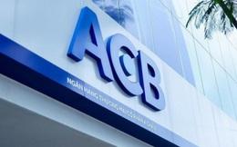 ACB lần đầu tiên báo lãi trên 3.000 tỷ đồng, vươn lên ngang ngửa Techcombank, VPBank