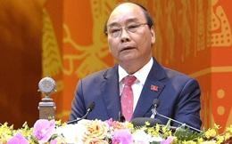 Thủ tướng: Hiện thực hóa khát vọng phát triển đất nước Việt Nam hùng cường, thịnh vượng