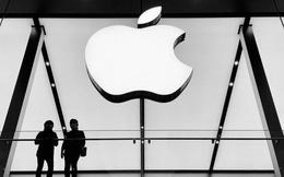 Apple sẽ lần đầu tiên có doanh thu quý vượt mốc 100 tỷ USD