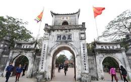Nam Định ra văn bản dừng lễ hội khai ấn Đền Trần