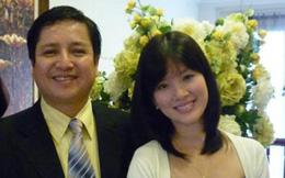 """Con gái của """"Táo"""" Chí Trung: Thành tích học siêu đỉnh, nhan sắc được ví như """"Song Hye Kyo bản Việt"""""""