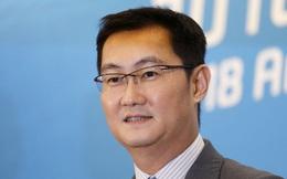 Cổ phiếu Tencent lao dốc sau khi vốn hóa tiệm cận mốc 1 nghìn tỷ USD
