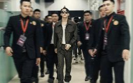 Họp báo của Sơn Tùng M-TP hôm nay: An ninh thắt chặt, báo chí không được tác nghiệp, hình ảnh sẽ do ekip gửi lại sau!