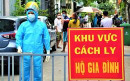 Kết quả xét nghiệm của 21 ca F1 Hà Nội liên quan nữ công nhân nhiễm Covid-19 ở Hải Dương