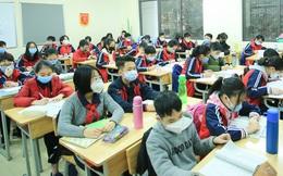 Hải Dương cho học sinh, sinh viên toàn tỉnh nghỉ học từ ngày mai 29/1