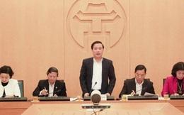 Hà Nội tạm ngừng tổ chức lễ hội dịp Tết khi có nguy cơ lây nhiễm Covid-19 trong cộng đồng