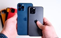 Nhờ iPhone 12, Apple vượt mặt Samsung để trở thành nhà sản xuất smartphone số 1 thế giới