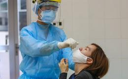 Nguyên Cục trưởng Cục Y tế Dự phòng: Tôi thấy rất quan ngại với ca bệnh tại Quảng Ninh!
