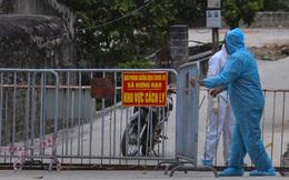 'Trường hợp xấu nhất, tỉnh Hải Dương sẽ lập bệnh viện dã chiến tại TP Chí Linh'