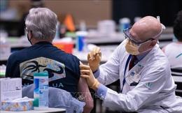 Mỹ khẳng định đủ vaccine tiêm cho 300 triệu người trong năm nay